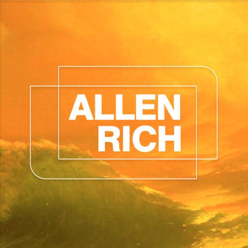 ALLEN RICH /// MAY 12