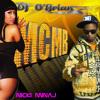 Download Dj O'Brian Turn Me on ft Nicki Minaj & David Guetta~(Remix) 2012 Mp3