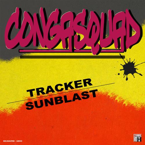 Conga Squad - Sunblast