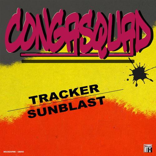 Conga Squad - Tracker