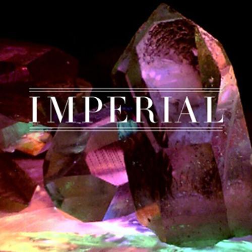 """Imperial Topaz: """"Evil Genius"""""""