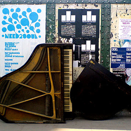 Brick Lane Pianos