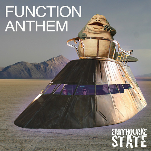EARTHQUAKE STATE - Function Anthem