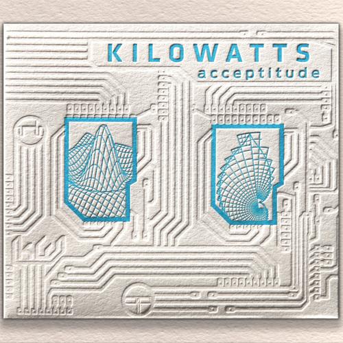 KiloWatts - Vector Eyes