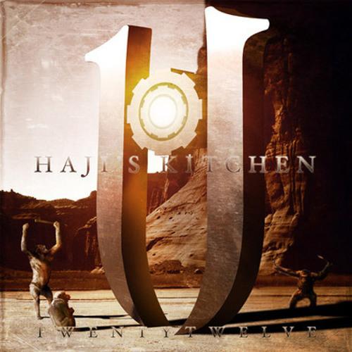 Haji's Kitchen - Warrior