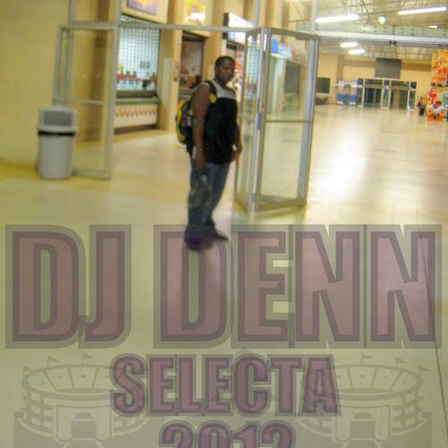 MIXX PURA RASPAZON ((2012)) RANKIAOO DANN - DJ DENN SELECTA