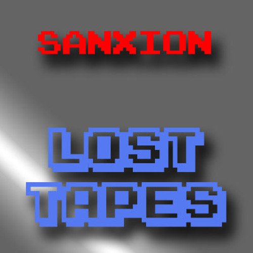 Sanxion - Found Recording #3 (2001 ish) DnB Free DL