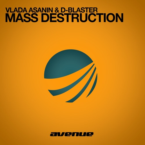 Vlada Asanin & D-Blaster - Mass Destruction ( SC Cut Low Q )