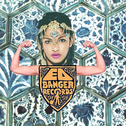 MIA x Ed Banger