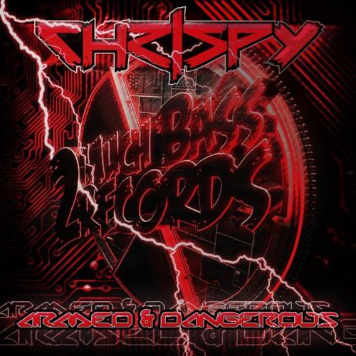 Chrispy - Engage
