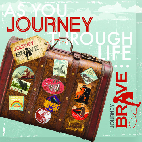 Journey Brave (@journeybrave) - Be Anything