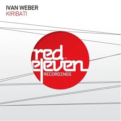 Ivan Weber - Kiribati (Lion Love & Kochnev Remix)