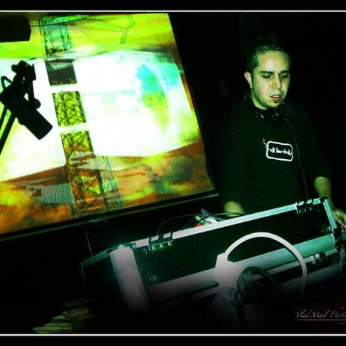 SFX DJ FETISH NIGHT PROMO