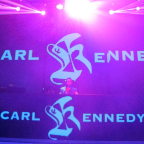 Carl Kennedy Barcelona  Mix
