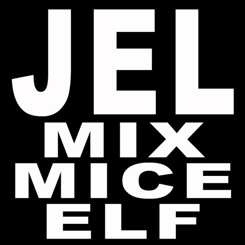 JEL MIX MICE ELF