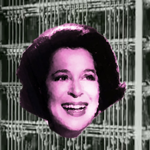 Kitty Carlisle - Panel Pulsing Ring (mash-up w/ Kitty singing the 'no-such-number' intercept tone)