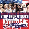 America's Next Top Model Presents: Stop, Drop 'n' Tooch