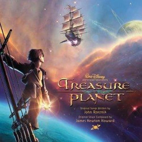 Supernova (Treasure Planet Remix)