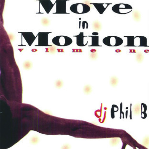 Move In Motion