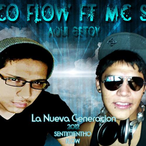 Aqui estoy-Ecco Flow ft Mc Speii-