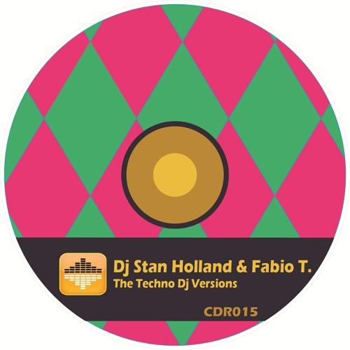 Dj Stan Holland & Fabio T. - Infernal Expiriance (5 track ep) June. Canaan Digital Records