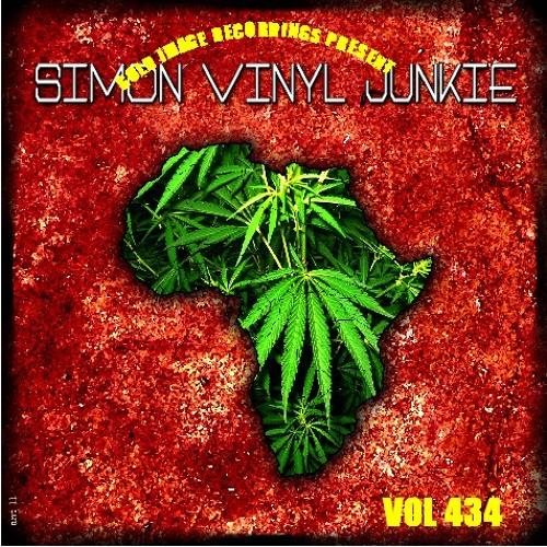 SIMON VINYL JUNKIE VOL 434