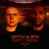 Optiv & BTK - Into The Wild (Dirty Tricks LP - VRS009LP)