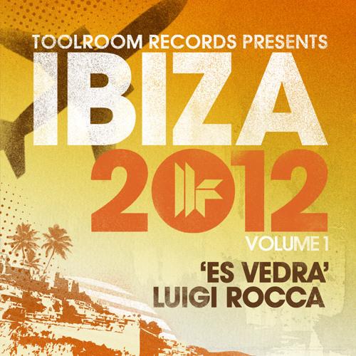 LUIGI ROCCA - ES VEDRA' (Original Mix)