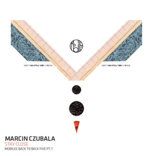 Marcin Czubala - Looking For Happiness (Mobilee)