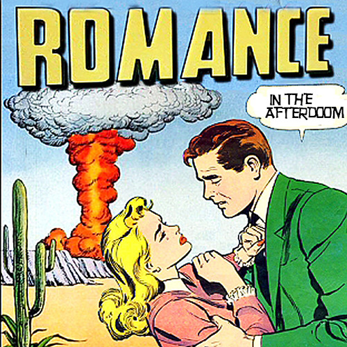 The Hong Kong Dong - Romance in the afterdoom (Vermin Twist)