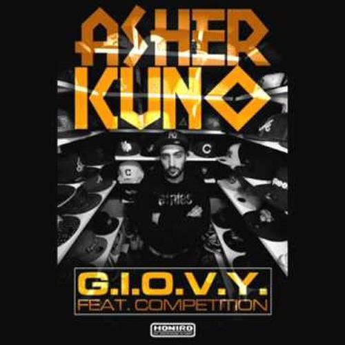 ASHER KUNO - G.I.O.V.Y. Feat. Geloterzo HONIRO CONTEST