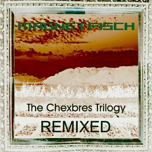 Magnetfisch - Fruchtkönig V1 (THE WEB & CXXXVI Remix)