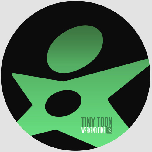 Tiny Toon - Weekend Time / Olliver Mach + Rob Small remixes [Starlight Unlimited]