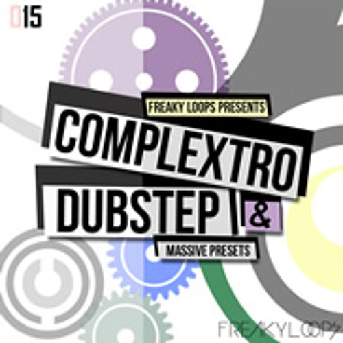 Freaky Loops - Complextro & Dubstep Massive Presets - Demo Track