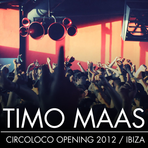 Timo Maas - Circoloco Opening Party /// DC10 Ibiza /// 28 May 2012