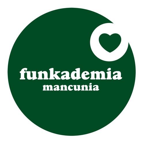 Jason Vereker - Personal Funkademia Favourites Mix