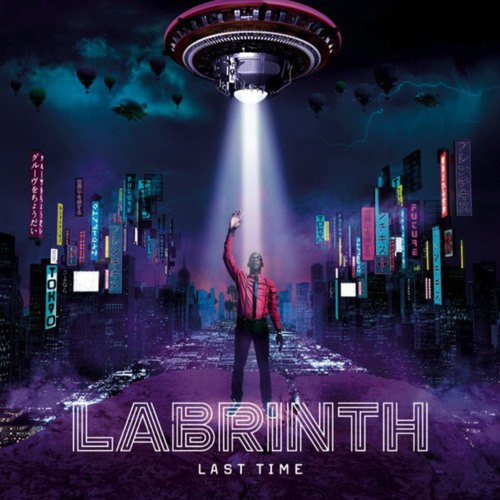 Labrinth 'Last Time' - (Knife Party Remix)