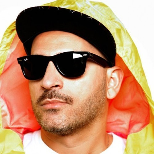 DJ Mix #267 - Sharam Jey