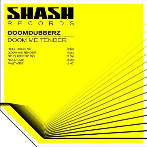 GO DUBBERZ GO // Doom me Tender - EP