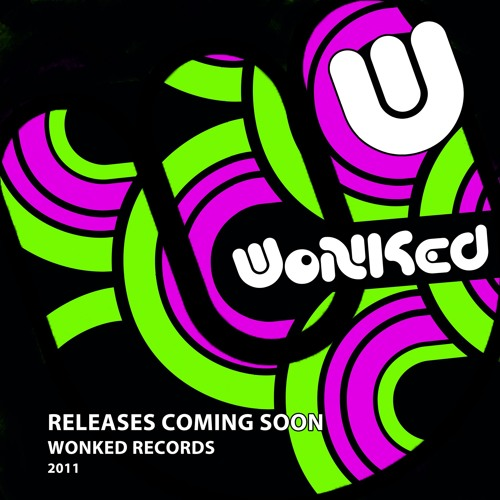 WoNKed Records Remix Competition