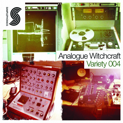 Analogue Witchcraft Demo 01