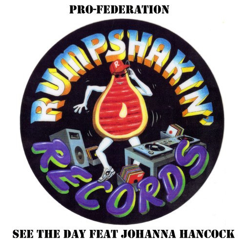 Pro-Federation - See The Day feat Johanna Hancock - Low Bit Rate Sampler
