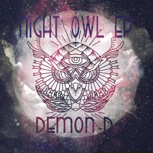 Demon-D - Night Owl (Original Mix)
