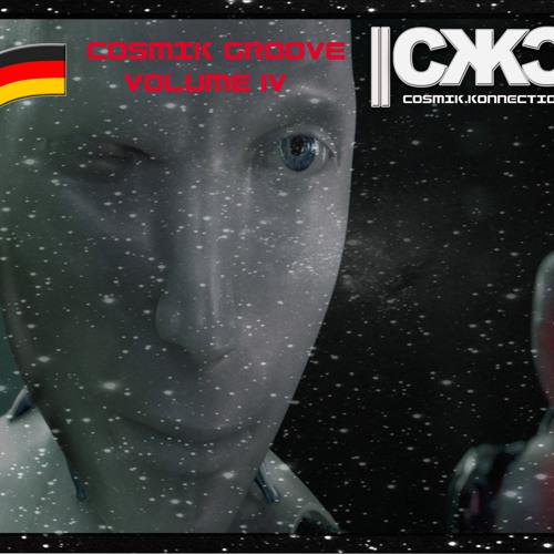 COSMIK GROOVE VOL 4. 2012