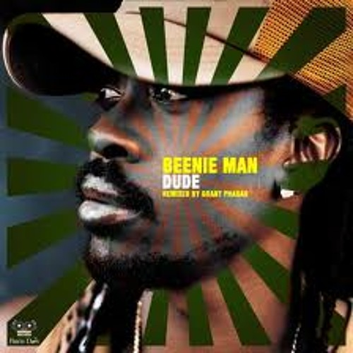Dude-Beenie Man ft Ms Thing(Afro Monkei Mix)