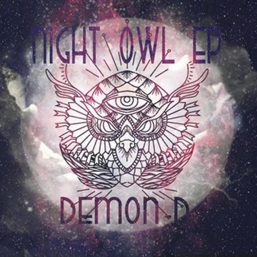 Demon-D - Hurricane (Culprate remix)