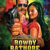REVIEW - ROWDY RATHORE : BY RJ DHRUMIL 93.5 RED FM BAJAATE RAHO !