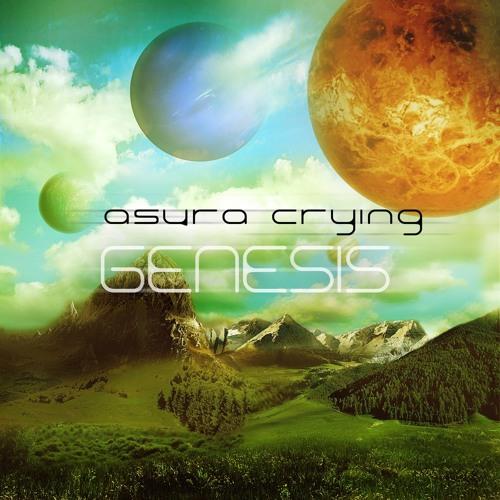 Asura Crying - Genesis (SINGLE 2012)