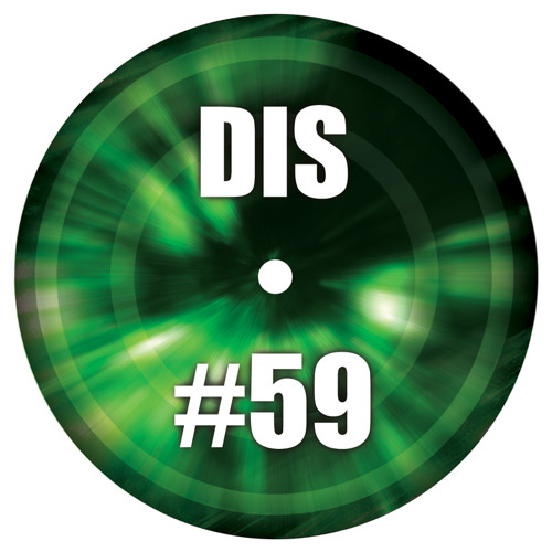 Spinline - Darpa - Dispatch 059 (CLIP) - OUT NOW