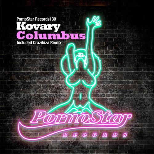 Kovary - Columbus (Radio Edit) OUT ON BEATPORT!!!